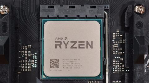 Would AMD's Ryzen 9 be the most powerful CPU?