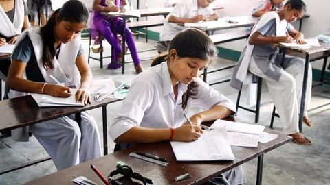 Not just verification, BSEB upped security during exams too