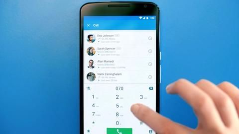 Truecaller becomes 4th most downloaded app in India