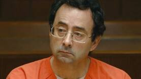 Former US Olympic gymnastics doctor pleads guilty to sex charges