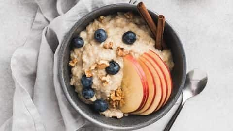 Quick and delicious breakfast recipes for the busiest mornings