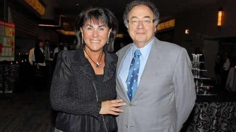 Canadian billionaire couple found dead under mysterious circumstances