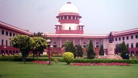 Make MoP on appointment of judges: SC to Centre