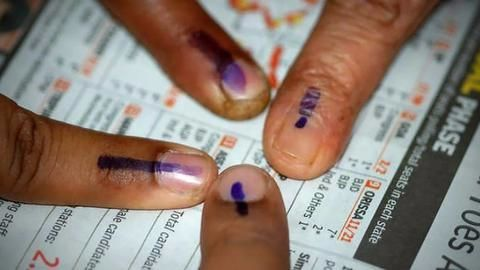 Muslims vetoed BJP, not voted for it!