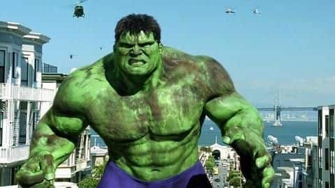 #ComicBytes: Most heroic things which The Hulk has ever done