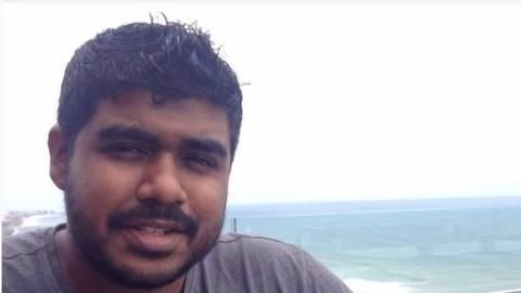 Liberal blogger stabbed to death in Maldives capital