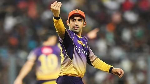 No one should comment against the Army, feels Gautam Gambhir