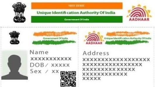 How to update your address in Aadhaar card