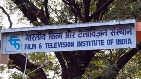 Gajendra Chauhan is the new FTII chief