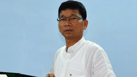 Kalikho Pul's widow withdraws letter to CJI seeking CBI probe