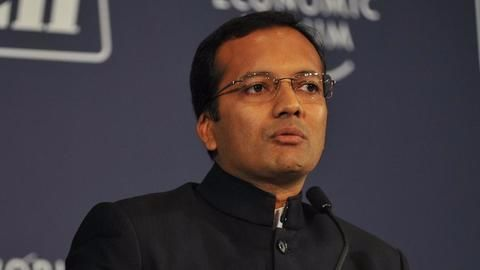 Coal Scam- Naveen Jindal, Jindal Steel execs summoned as accused