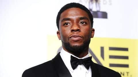 Hear Chadwick Boseman in 'What If...?' for one last time