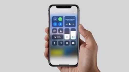 iPhone X: The first impressions
