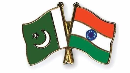Another Indian arrested in Pakistan