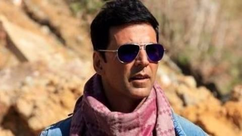 Akshay Kumar's trajectory in the film industry