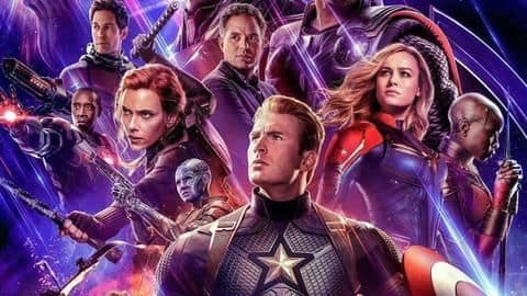 There's a glaring problem with 'Avengers: Endgame' [No spoilers]