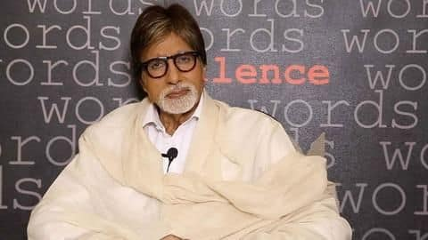 MP CM makes a mistake, calls Amitabh a low-scoring student