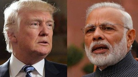 "US to ""roll out the red carpet"" for Modi"