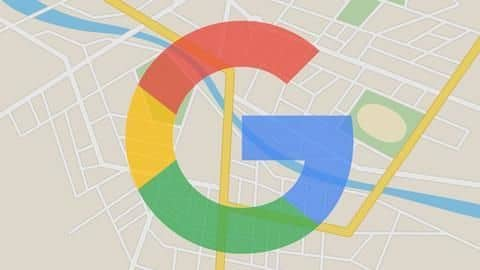 Now, Google Maps can speak place's names in local language