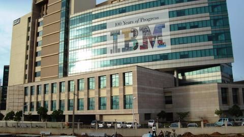 IBM to collaborate with Indian developers