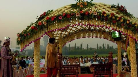 Bill in Lok Sabha to clamp down on ostentatious weddings