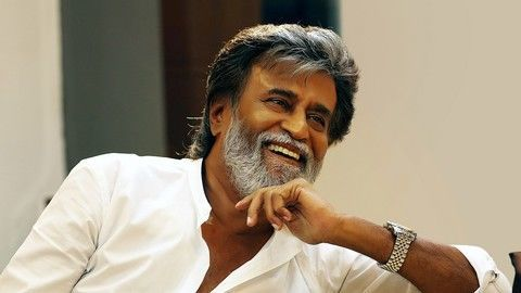 The political career of Rajinikanth