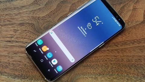 Samsung's S8, is the final gamble at revival