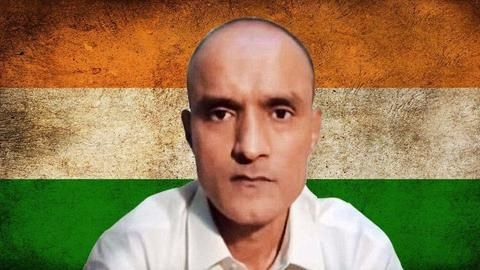 Kulbhushan Jadhav and the ICJ