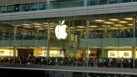 Apple 10th anniversary iPhones to be unveiled on 12 September