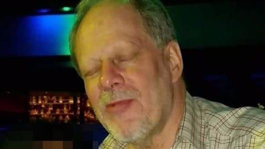 Stephen Paddock: Know the Las Vegas shooter