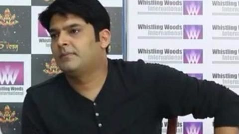 Kapil Sharma Show gets good ratings but continues to nosedive