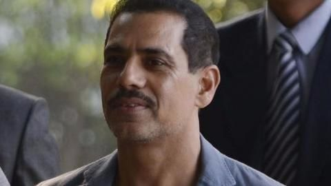 Vadra's business associates in Enforcement Directorate cross-hairs