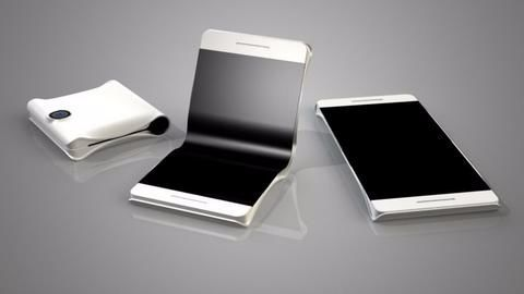 Foldable iPhone with LG display could be launched in 2020!