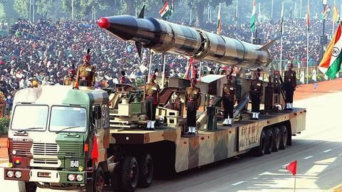 India won't allow Pakistan to go first: Nuclear expert