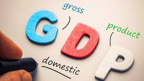 Do India's GDP numbers give reason to rejoice?