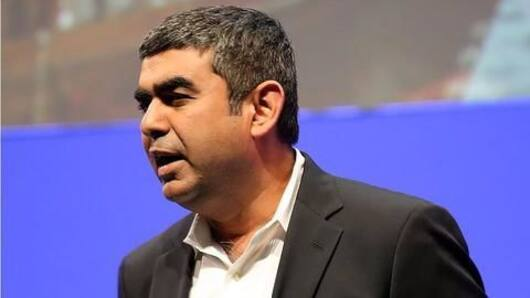 Infosys will probe allegations over Panaya acquisition