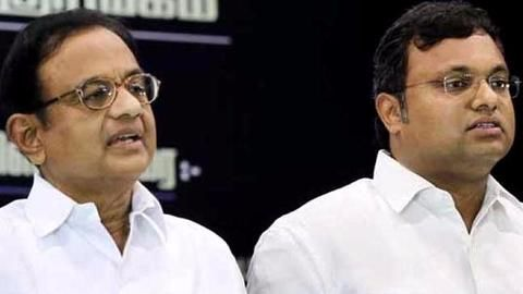 ED sends notice to Karti Chidambaram for Forex violation