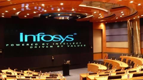 American suits against Infosys after Sikka's departure