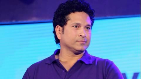 Master Blaster shares his second innings on LinkedIn