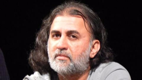The rape case against Tarun Tejpal