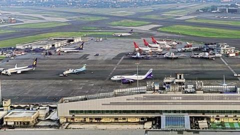 Indian airports on hijack alert