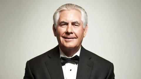 After Trump, Tillerson cautions Pakistan over terror support