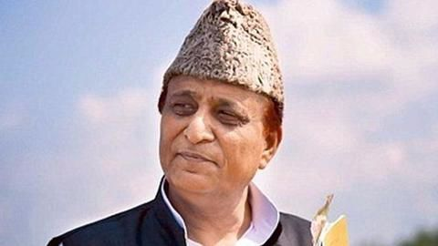SP leader Azam Khan's son guilty of faking date-of-birth