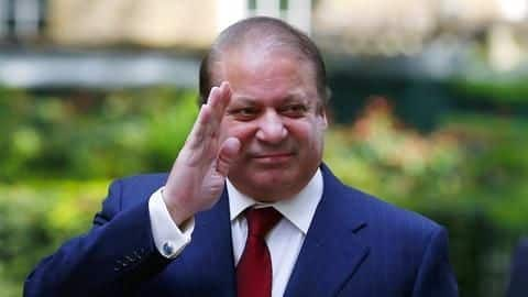 Panamagate- Pak SC refuses to remove investigators probing Sharif