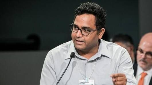 Paytm CEO calls WhatsApp Pay unfair, insecure