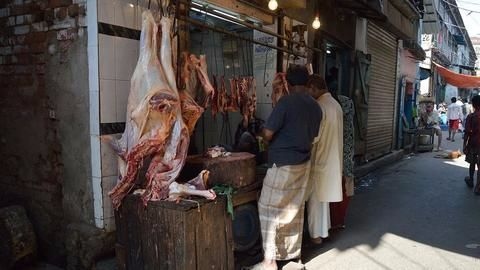 Karnataka will soon get government-run meat shops