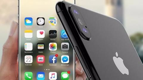 Apple iPhone 8 series launched in India
