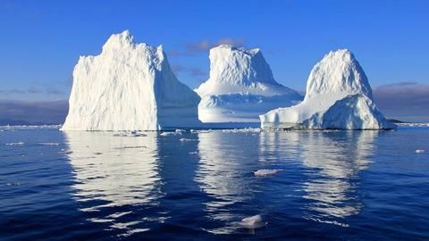 What could be the impact of this iceberg?