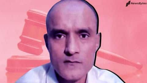 Explained: All you need to know about Kulbhushan Jadhav's case