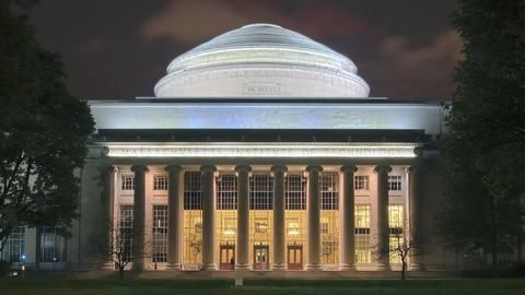 MIT receives $140 million from an anonymous donor